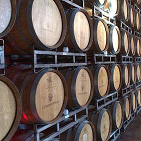 Vybrané vinárstva